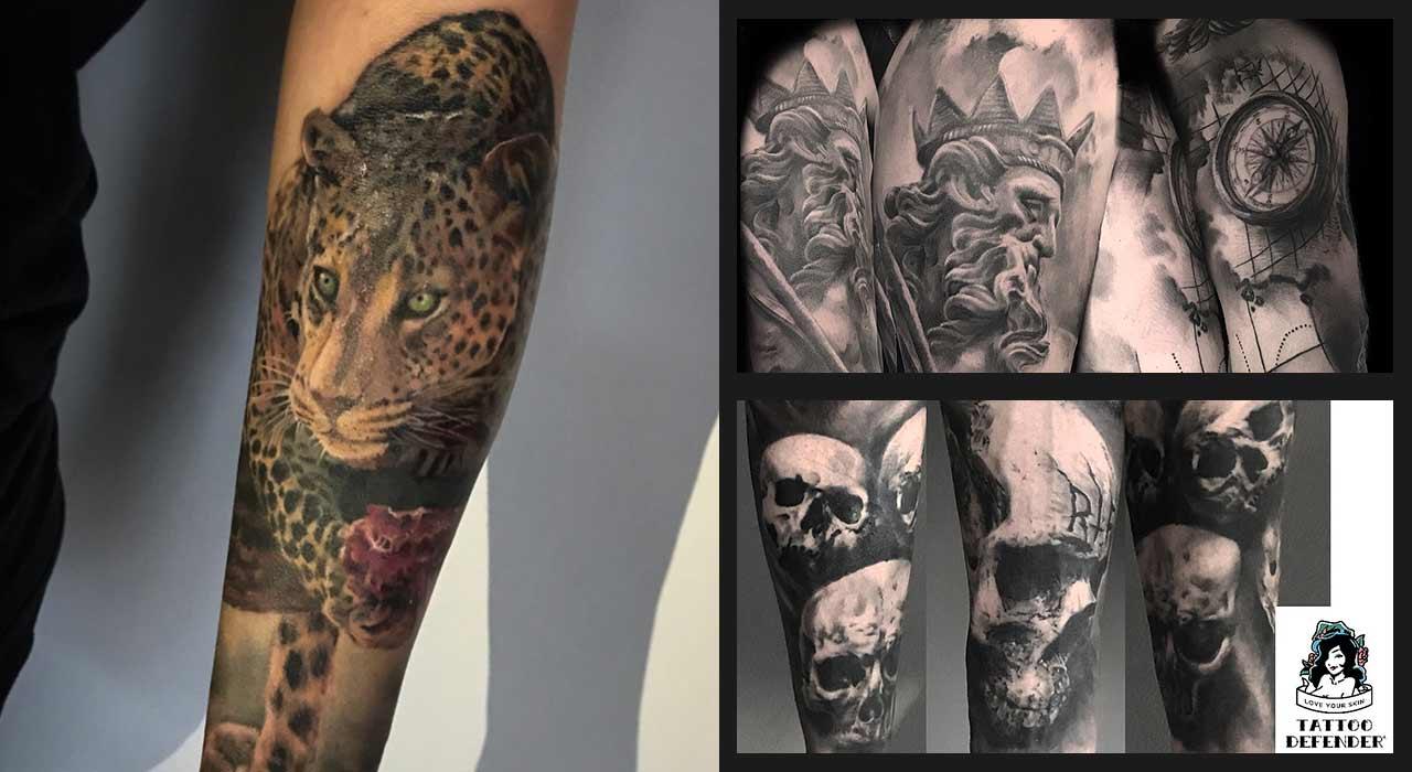 jessica-la-mala-educacion-trieste-tattoo-expo