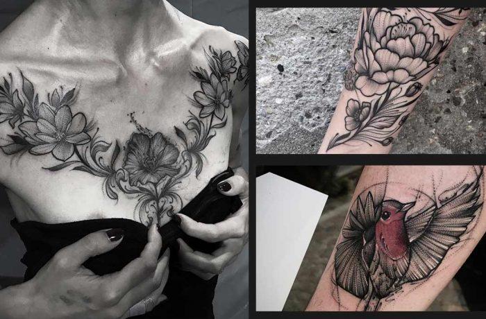 biancaneve-stefanoni-monaco-trieste-tattoo-expo