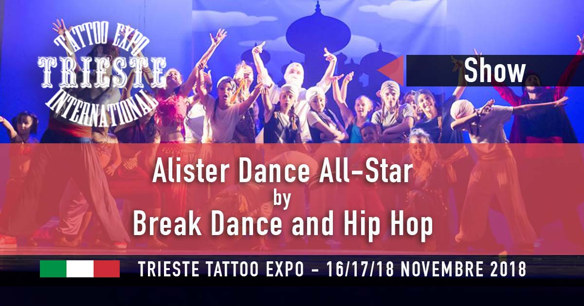 alister-dance-all-star-show-trieste-tattoo-expo